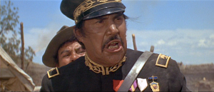 Mapache (Emilio Fernandez)